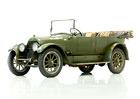 Cadillac 57 (1917): Osmiválcový krasavec v khaki uniformě