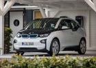 BMW i3 můžete mít na operativní leasing za 12.099 Kč měsíčně