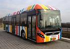 Volvo Buses a ABB partnery ve vývoji elektrických a hybridních autobusů