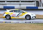 Soutěž v driftování, 20. kolo: Vítěz získá Opel Astra OPC