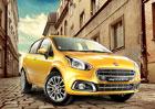 Fiat Punto Evo: Je tu dal�� facelift, debutuje v Indii