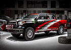 Toyota představila pick-up Tundra TRD pro závod Baja 1000