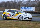 Soutěž v driftování, 21. kolo: Vítěz získá Opel Astra OPC