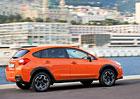 Subaru odepsalo menší crossover velikosti Juku, prý nemá na vývoj