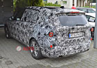 Spy Photos: Sedmim�stn� BMW 2 Active Tourer na N�rburgringu
