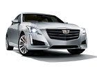 Cadillac CTS 2015: Prvn� facelift u� po roce