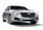 Cadillac CTS 2015: První facelift už po roce