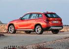 Příští BMW X1 dostane sedm sedadel i tříválec