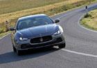 Maserati neplánuje menší a levnější modely