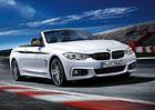 BMW 4 Cabrio dostalo p��slu�enstv� od M Performance Parts