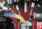 Vstřikování benzinu: Historie stará 112 let
