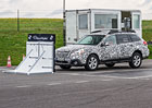 Subaru EyeSight: Budoucnost bezpečnosti na vlastní kůži (+video)