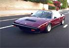 Dino 308 GT/4: Vínový klín na videu od Gear Patrol