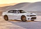 Dodge Charger SRT Hellcat: Nejvýkonnější sedan světa (3x video)