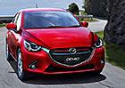 Mazda: Nový naftový hybrid by mohl jezdit za 2,5 l/100 km