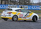 Soutěž v driftování, 22. kolo: Vítěz získá Opel Astra OPC