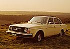 Volvo 240/260: Nejprodávanější model švédské značky slaví čtyřicítku