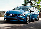 Volvo V60 Plug-In Hybrid: Ekolog s továrním tuningem od Polestaru