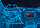 Infotainment Jaguaru XE budete moci ovládat přes smartphone (+ video)