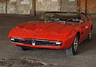Maserati Ghibli: Klasik od Giugiara na videu Motor Trendu
