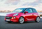 Opel Adam: Stylový prcek má na svém kontě už 100.000 objednávek