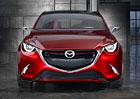 Mazda uvažuje o ostré verzi 2 MPS