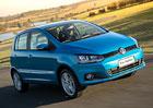 Volkswagen Fox: Jihoamerick� li�ka zkr�sn�la