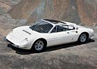 Ferrari 365 P Berlinetta Speciale Tre Posti: Ani za 494 milionů!