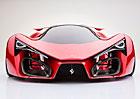 Ferrari F80: Nástupce LaFerrari z jiné dimenze