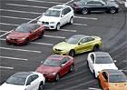 Video: BMW M4 driftuje mezi padesátkou dalších M modelů