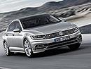 VW Passat B8: Ceny začínají na 638.900 Kč ve výbavě Comfortline