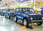 Ruský AvtoVAZ kvůli slabé domácí poptávce omezí výrobu