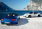 Porsche Carrera 911 GTS: Premiéra na podzim