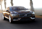 Volvo vyvíjí novou rodinu tříválcových motorů