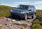 Land Rover Freelander bude v Indii žít dál pod značkou Tata