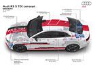 Audi p�ejde na elektroinstalaci s nap�t�m 48 V