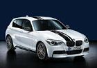 Nabídne Toyota vlastní verzi BMW 1?