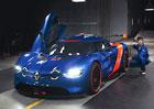Alpine chce v roce 2016 prodat tři tisíce aut