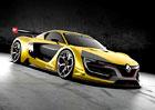 Renaultsport RS 01: Francouzský závodní stroj oficiálně