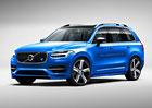 Polestar chce stavět i rychlá SUV, jako první zřejmě upraví Volvo XC60