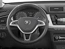 Škoda Fabia III: Interiér novinky a srovnání s předchůdci