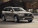 Nové Volvo XC90: Vrcholná verze bude mít dva motory a 400 koní
