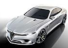 Nové motory Alfy Romeo sahají až k Maserati, objeví se již v červnu
