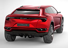 Lamborghini Urus stále čeká na oficiální schválení