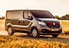 Knight Rider se vrac� jako Renault Trafic (+video)