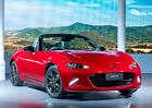 Mazda MX-5 2016: Šelmička z Nipponu oficiálně představena
