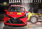 Nov� testy Euro NCAP: Peugeot Partner a Citro�n Berlingo propadly