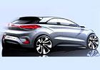 Hyundai i20 2015: Korejci budou říkat třídveřáku Coupe