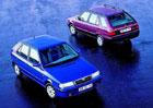 Škoda Felicia (1994-2001): Zaoblený Favorit slaví 20 let