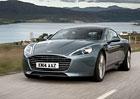 Aston Martin hledá finance na nové modely